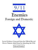 9 11 Enemies Foreign and Domestic PDF