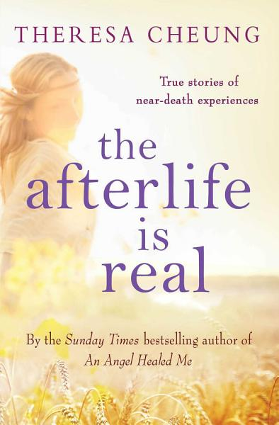 Download The Afterlife is Real Book