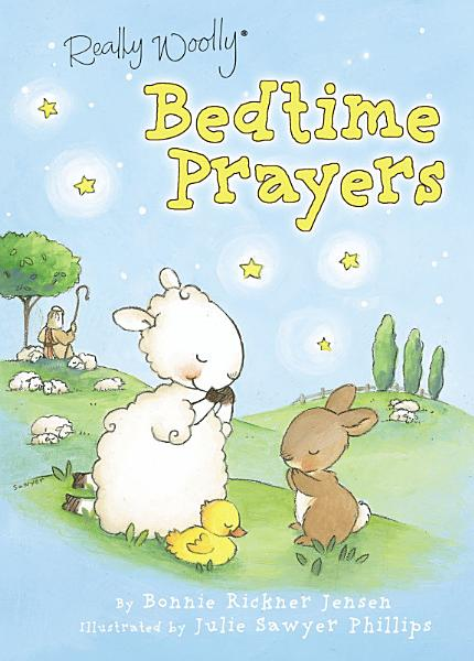 Really Woolly Bedtime Prayers