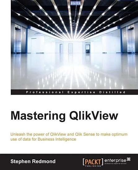 Mastering QlikView PDF