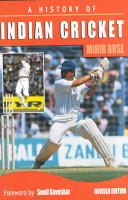 A History of Indian Cricket PDF