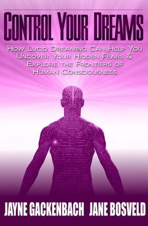 Control Your Dreams PDF