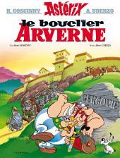 Astérix - Le Bouclier arverne - no11