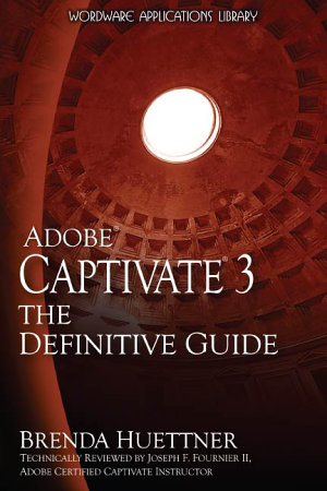 Adobe Captivate 3