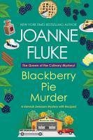 Blackberry Pie Murder PDF