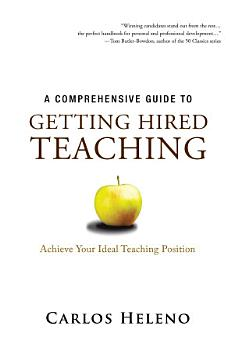 A Comprehensive Guide to Getting Hired Teaching PDF