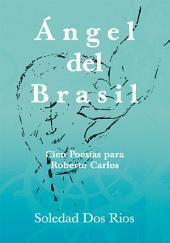 Ángel del Brasil: Cien Poesías para Roberto Carlos