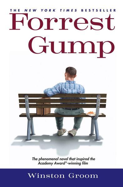 Download Forrest Gump Book
