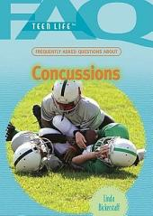 Frequently Asked Questions about Concussions