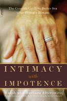 Intimacy With Impotence PDF