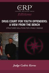 Drug Court for Young Offenders: A View from the Bench