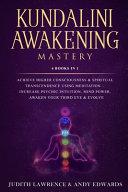 Kundalini Awakening Mastery
