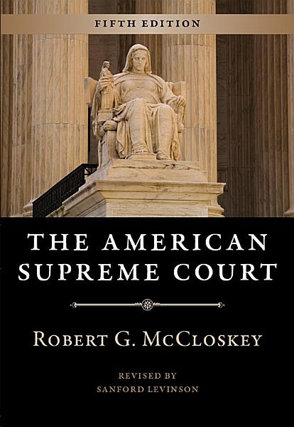 Download The American Supreme Court Book