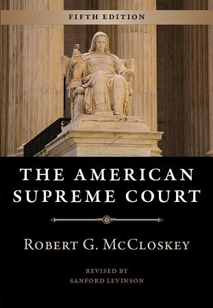 The American Supreme Court PDF