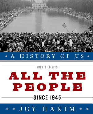 A History of US  All the People PDF