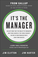It s the Manager