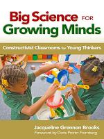 Big Science for Growing Minds PDF