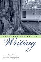 Southern Writers on Writing PDF