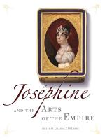 Jos  phine and the Arts of the Empire PDF