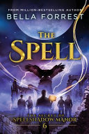 The Secret Of Spellshadow Manor 6 Book PDF