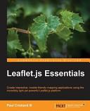 Leaflet Js Essentials PDF