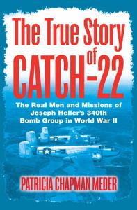 The True Story of Catch 22 Book