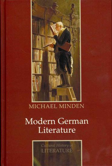 Modern German Literature PDF