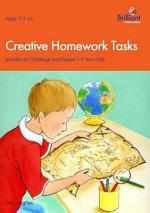 Creative Homework Tasks