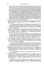 Bibliotheca bibliographica: Kritisches verzeichniss der das gesammtgebiet der bibliographie betreffenden litteratur des in- und auslandes in systematischer ordnung