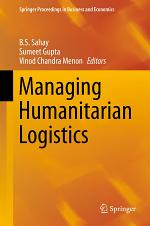 Managing Humanitarian Logistics