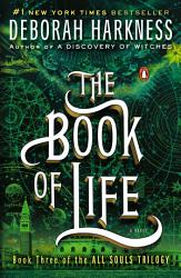 The Book Of Life Book PDF
