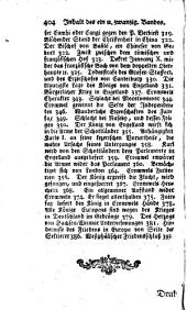 Geschichte der Kirche: Vom Anfange des Jansenismus im Jahre 1630. bis zum westphälischen Friedensschluße im Jahre 1648. 21