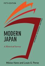 Modern Japan, Student Economy Edition