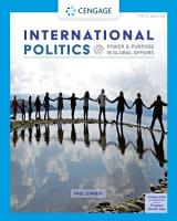 International Politics  Power and Purpose in Global Affairs PDF