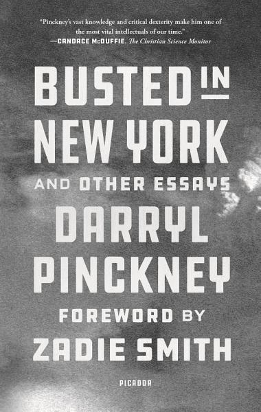 Download Busted in New York and Other Essays Book