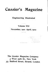 Cassier's Magazine: Volume 21