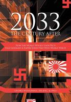 2033 The Century After PDF