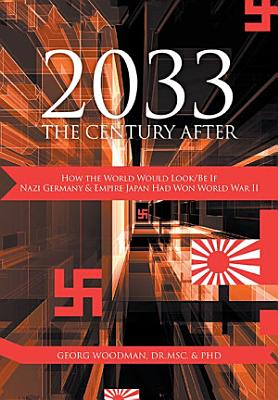 2033 The Century After