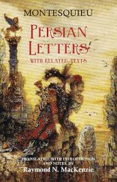 Persian Letters: With Related Texts