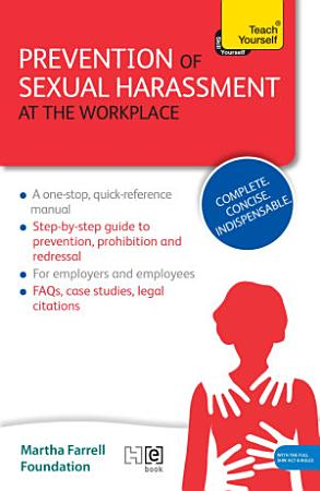 Prevention of Sexual Harassment at the Workplace PDF