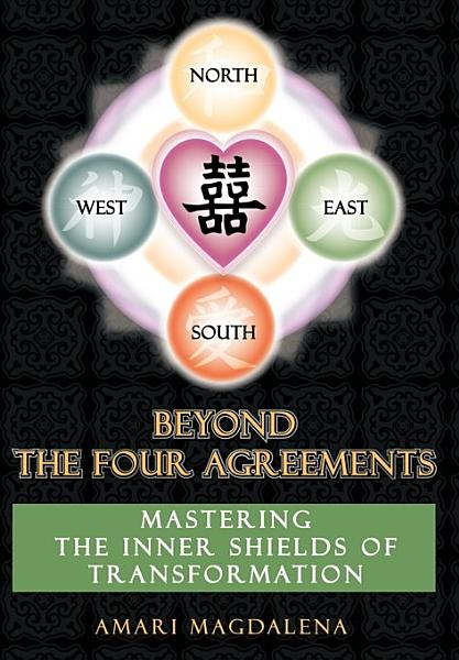 Download Beyond the Four Agreements Book
