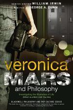 Veronica Mars and Philosophy