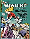 Cowgirl Romances # 2