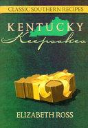 Kentucky Keepsakes PDF
