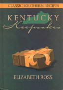 Kentucky Keepsakes PDF