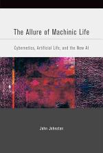 The Allure of Machinic Life