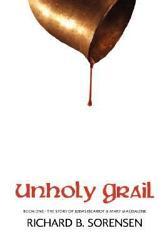 Unholy Grail Book PDF