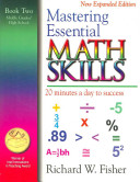 Mastering Essential Math Skills Book 2 Book