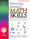 Mastering Essential Math Skills Book 2 PDF