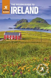 The Rough Guide to Ireland  Travel Guide eBook  PDF